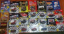 1989-02 NASCAR Racing Champions die cast mini cars Lot of 40 ALLIANCES CHASE