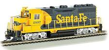 """Bachmann BAC11517 EMD GP35 """"Santa Fe"""" #2897"""