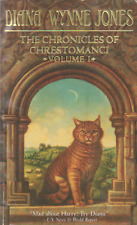 The Chronicles of Chrestomanci, Vol 1 - Diana Wynne Jones - 1st 2 Novels