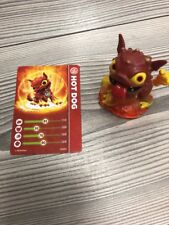 *** Skylanders Giants Figur *** HOT DOG *** Inkl. Karte *** ALLE Plattformen