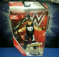 Kevin Owens Elite Series 43 New Boxed WWE Mattel Wrestling Figure
