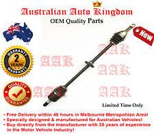 New CV Drive Shaft Hyundai Getz TB Manual 2005 2006 2007 2008 2009 2010 2011 RHS