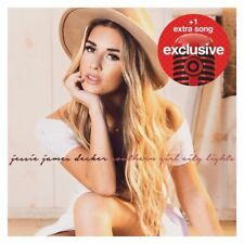Jessie James Decker Southern Girl City Lights Target Exclusive Audio CD NEW