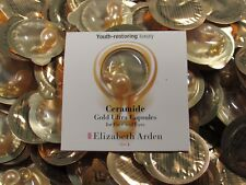 Elizabeth Arden Ceramide Gold Ultra 48 Face & Eye Capsules Youth Restoring Serum