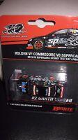 BIANTE 1/64 G TANDER HOLDEN VF COMMODORE 2015 V8 SUPERCAR SYDNEY SUPERTEST CAR