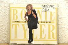 ♫ Bonnie Tyler - BACK HOME ( DIETER BOHLEN ) MCD SINGLE 1994 MEGA RARE