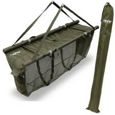 NGT XPR FLOATING WEIGH SLING FISHING WEIGHING RETAINER SLING WITH CASE