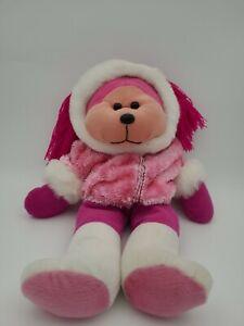 Cuddly Kids,  SHIVER the Bear  Beanie Kids ,  Libra Birthday 20.10.03
