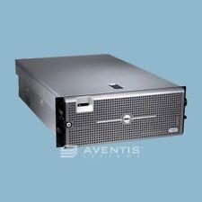 Dell PowerEdge 6950 4 x 2.5GHz Quad Core / 32GB / 5TB Storage / 3 Year Warranty