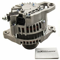 12V 100 Amps Alternator For Nissan Y61 3.0L Diesel ZD30DDTi 23100VC100 LR190-752