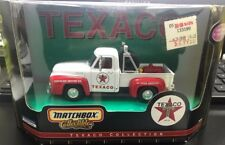 Matchbox Collectible/Texaco Collection/1953 Ford F-100 Pickup