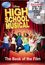 High School Musical (Disney Book of the Film) Exclusive Secret Diary Orig Photo