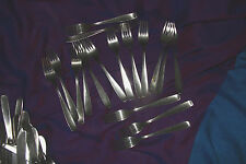 Dinner Fork LINE WMF  Cromargan Germany Stainless Flatware 7 5/8""