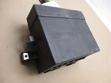 1994 Honda Goldwing GL 1500 battery box