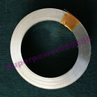 10m /32.8FT 10X0.1mm PURE NICKEL STRIP 99.7 Ni sheet TAPE for spot WELDING
