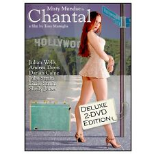 MISTY MUNDAE CHANTAL 2-DVD EDITION (DVD)