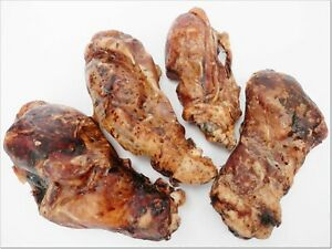 Air Dried WHOLE BEEF TESTES / TESTICLES - treats chews 100% High in protein