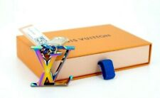 Louis Vuitton Rainbow Prism Keychain and Bag Charm ~ Virgil Abloh ~ Sold Out!