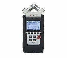 Zoom H4n Pro Audio Hand Held Handy Recorder 4 Channel H4npro