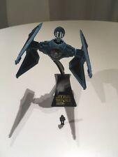 Star Wars Tie Interceptor - 1996 Micro Machines Action Fleet