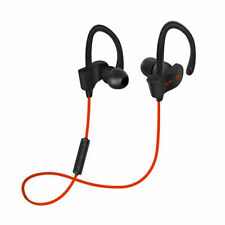 Universal Sweatproof Sport Stereo Bluetooth Headset Earphones Headphones Earbuds