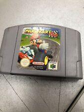 Mario Kart 64 (solo cartuccia) Nintendo 64 N64 USATO GARANTITO