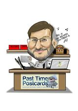 pasttimepostcards