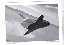 "*Postcard-""The Space Shuttle Enterprise""  *Edwards Air Force Base (#111)"