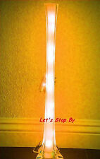 5pc Wedding Decoration 10 LED AMBER Wire Waterproof Light for Eiffel Tower Vase