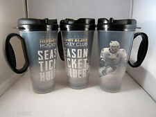 Hershey Bears 2013-2014 Insulated Travel Mug Bottle Coffee Cup Drink Container