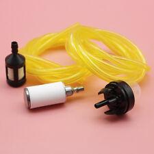 Fuel Filter Line Primer Bulb Kit For 188-512-1 Walbro Wyj-33 Wyj-34 Carburetor
