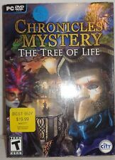 Chronicles of Mystery: The Tree of Life (PC, 2009)