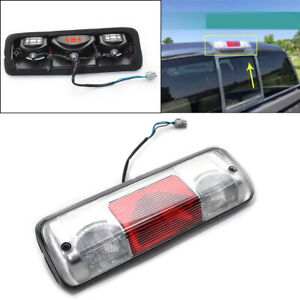 Rear 3rd Third Brake Tail Light Cargo Lamp For 2004-2008 2007 2006 Ford F150