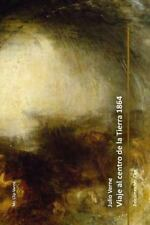 Mr. Clip Verne: Viaje Al Centro de la Tierra 1864 by Julio Verne (2015,...