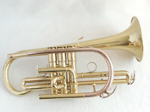 Rosetti Series Trumpet Spares only