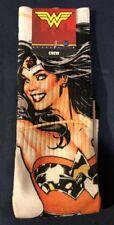 Wonder Woman Socks Loot Crate Loot Wear EXCLUSIVE DC Comics