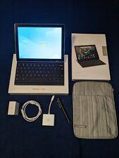 Google Pixel C 64GB Tablet Bundle with Keyboard Charger, Case, Stylus USB-C Hub