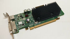 Dell 128MB Radeon X1300 DVI-I PCIe Graphics Card - 0JW592 - Low Profile