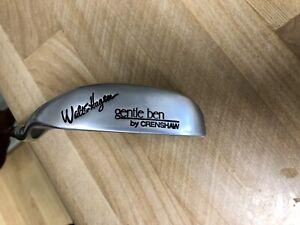 Walter Hagen gentle ben by crenshaw original putter