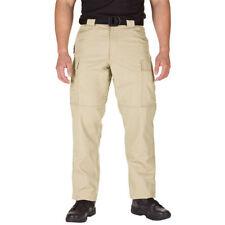 Cargo, Combat 5.11 Tactical Regular Size Trousers for Men