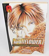 The Wallflower Vol. 1 by Tomoko Hayakawa (2004, 1st Printing, Paperback) Manga