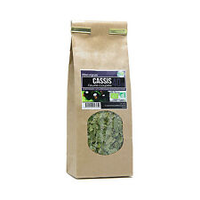 Cassis feuille Bio - Infusion - Tisane