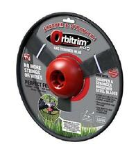 Orbitrim Pro Gas Trimmer Head Sharper and Stronger For Trimming, Hedging, Edging