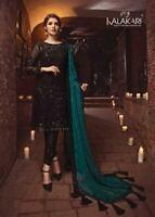 INDIAN ANARKALI SALWAR KAMEEZ SUITS DESIGNER PAKISTANI ETHNIC DRESSES BOLLYWOOD