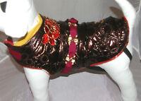 9829_Angeldog_Hundekleidung Hundemantel Hundejacke_Hund Mantel_RL36_M Baby / M