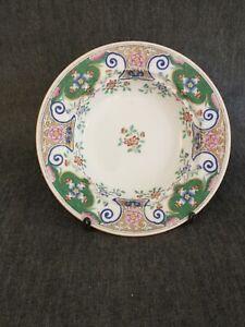 "Antique MINTON Davis Collamore New York 7.5"" Salad Plate B157"