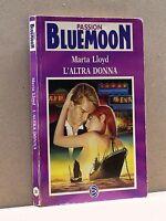 L'ALTRA DONNA [BLUEMOON PASSION 20]