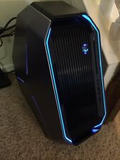 Alienware Area 51 R4 - i7 6950X 10 CORE 3.8GHz 32GB 4TB + 512GB 1080Ti Blu-ray