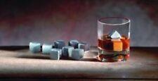 Hukka Design Whiskyset -Original finnische Speckstein Kühlsteine/Eiswürfel