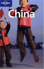Lonely Planet China (Country Guide), Daniel McCrohan, Damian Harper, Very Good B